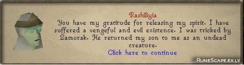 Rashiliyia