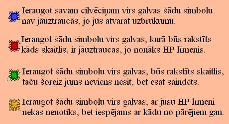 Hitpoints simboli Runescape